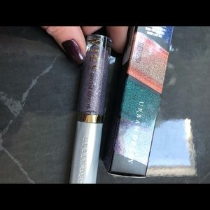 Urban Decay special effects lipgloss